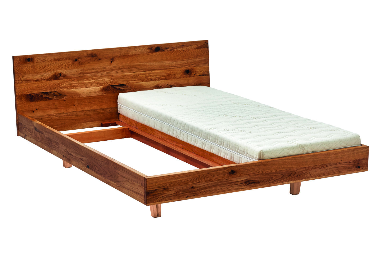 FLY bed
