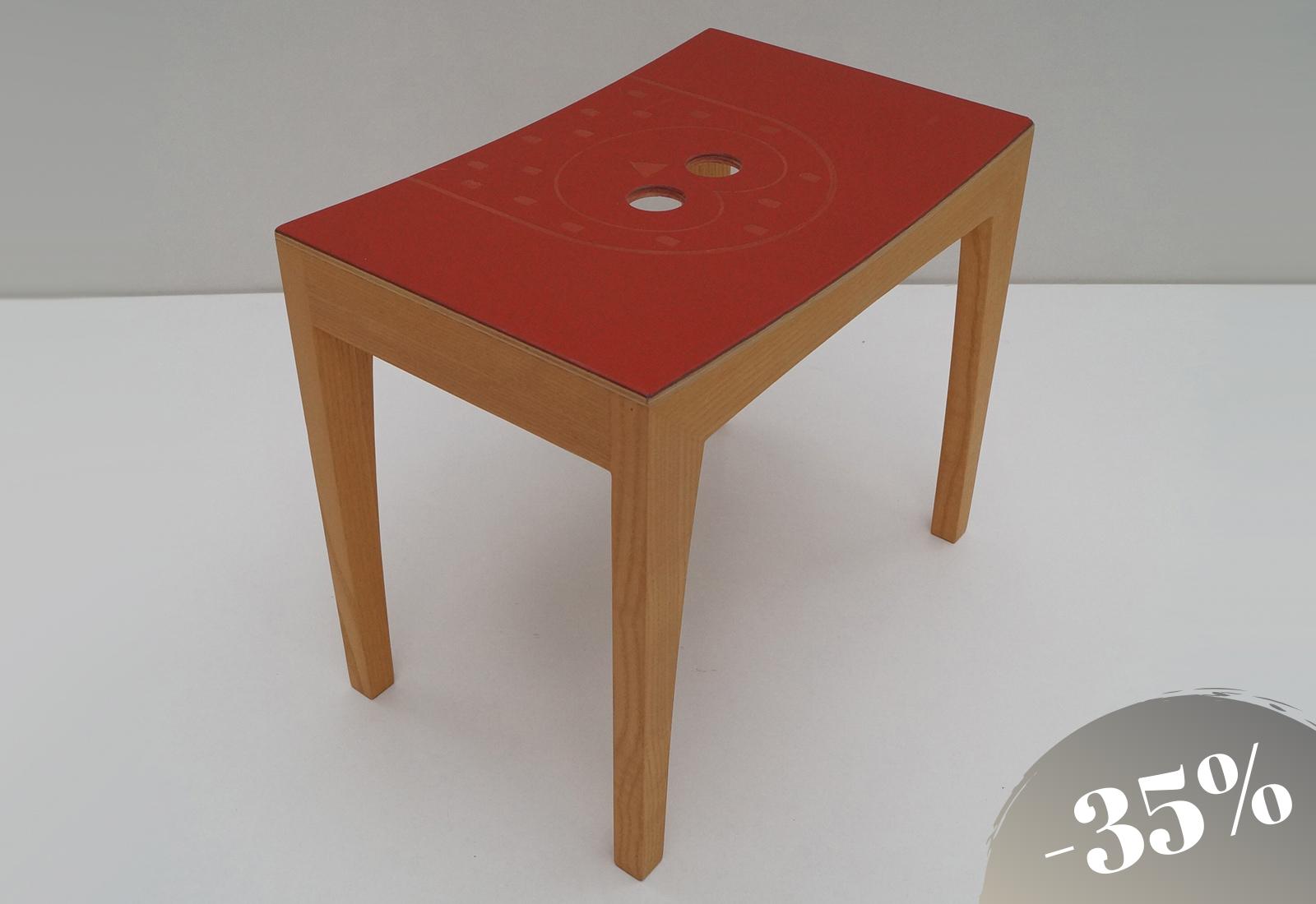 OTTO1 stool lino
