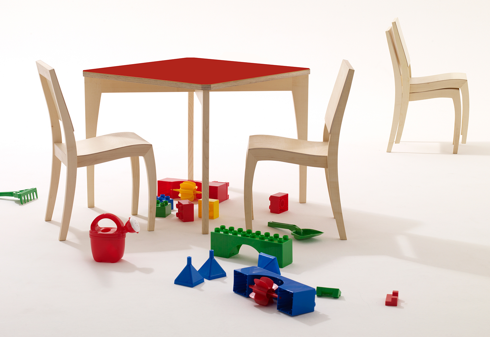 SIXKID Kindertisch