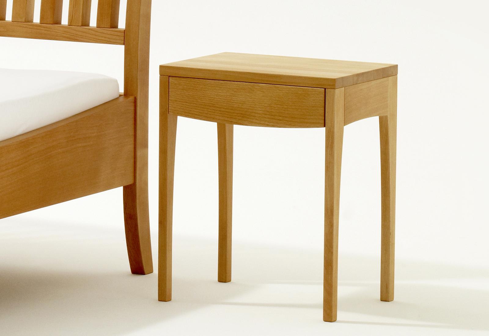 Amazing Nachttisch Grasshopper Von Sixay Furniture Aus Vollholz In Sixaycom  Sixaycom With Schmaler Nachttisch