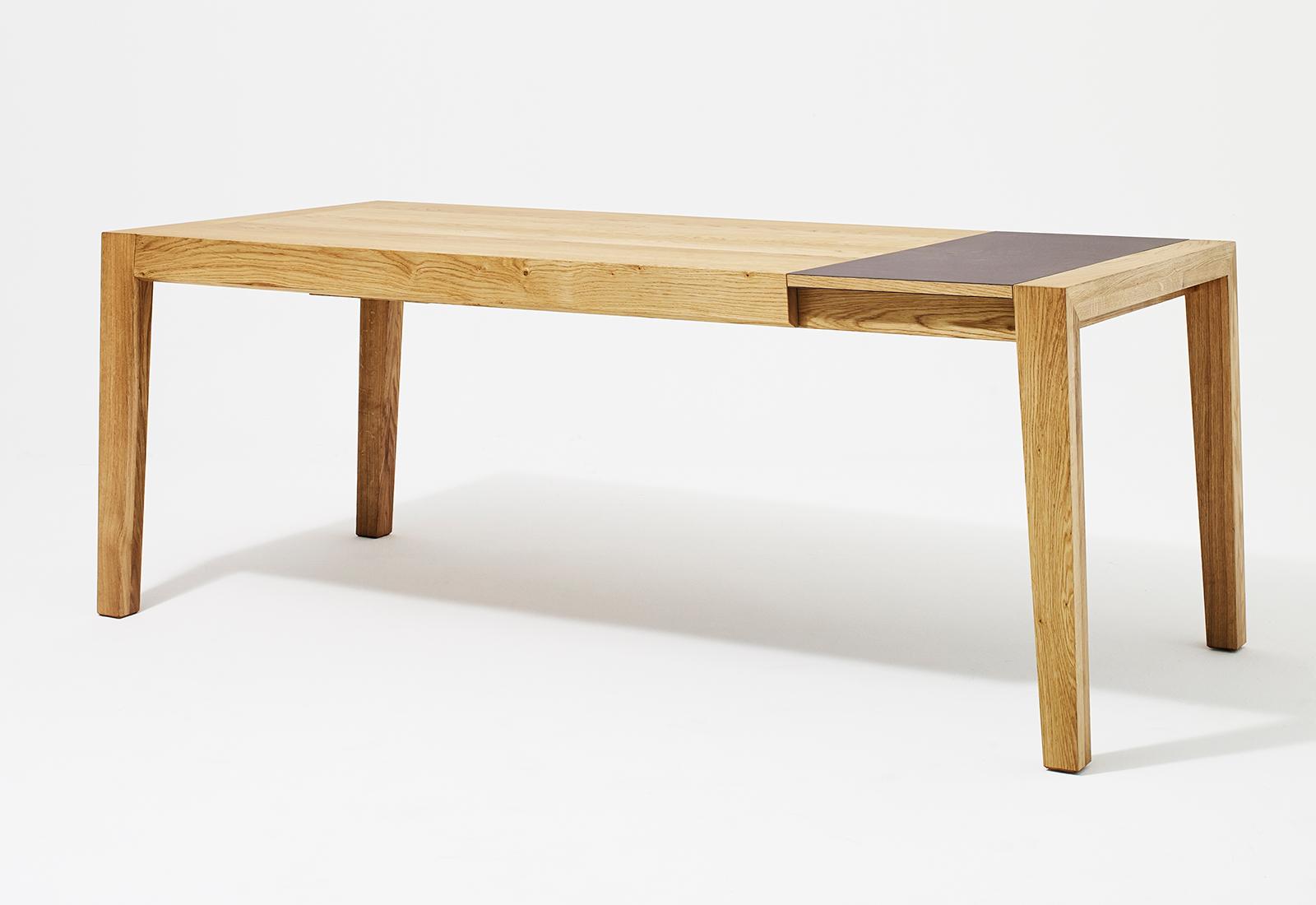 nagyobbítható, kihúzható asztal, étkezőasztal MESA - sixay ...