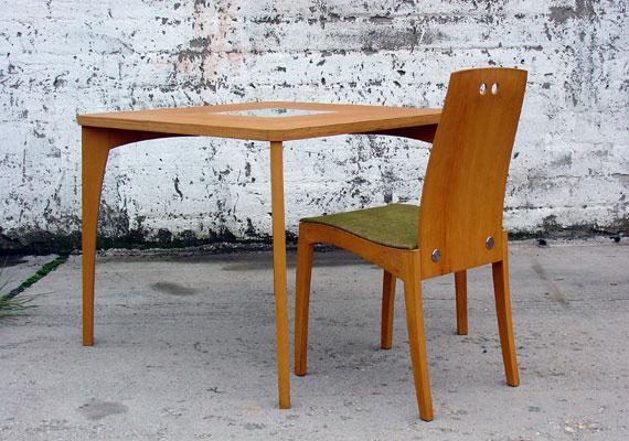 RANK table
