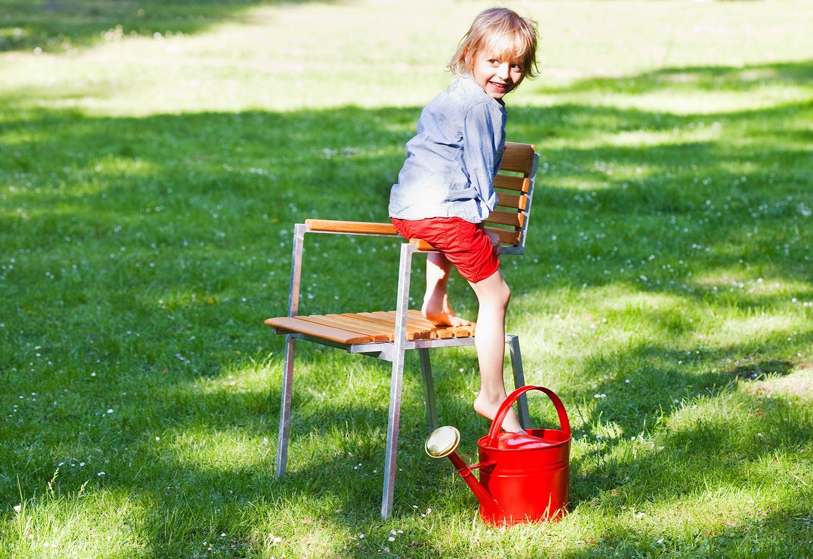 ROBIN gardenchair