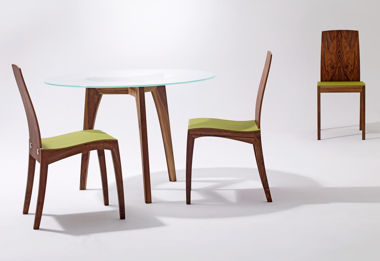 Esstisch Tisch Stuttgart Von Sixay Furniture Designermobel Aus