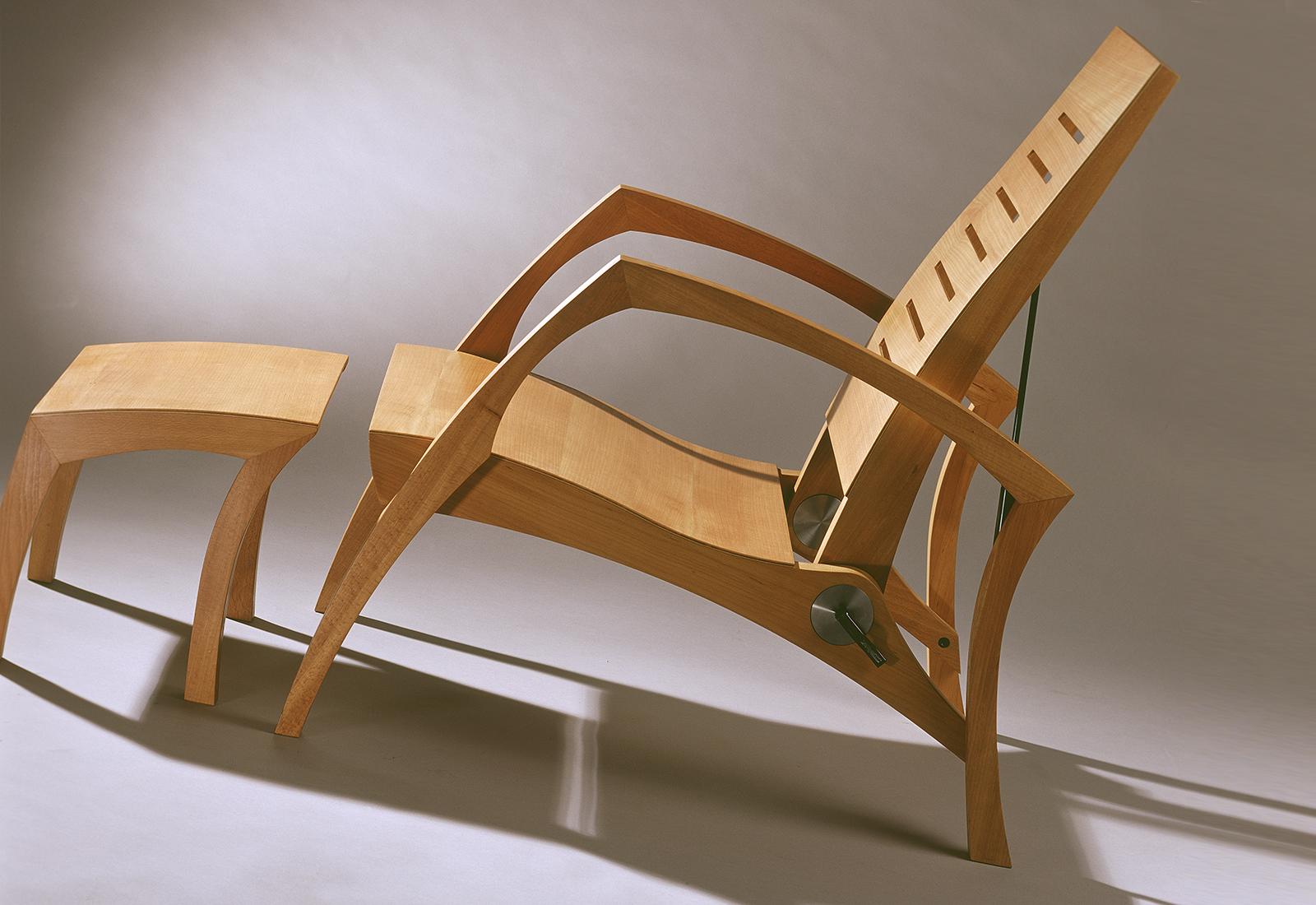 GRASSHOPPER relax chair