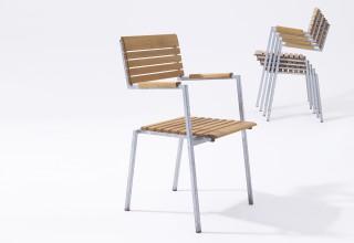 ROBIN kerti szék