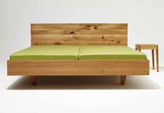 MAMMA wood ágy