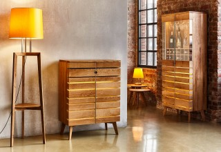 BAROSO chest of drawers