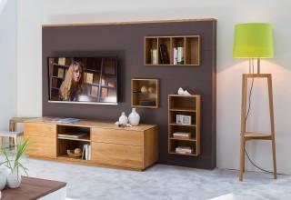 WALLY living room