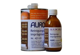 AURO 421-01 intenzív tisztító