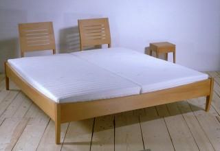 KABÓCA ágy