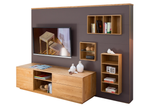 Living room - Outlet