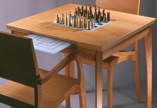 GRASSHOPPER game table