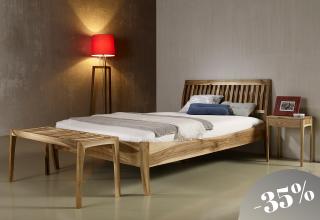 ZEBRA bed 120×200