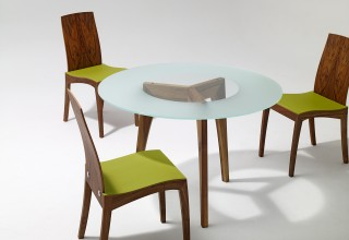 STUTTGART table