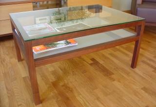 LATTE asztalka 100×70